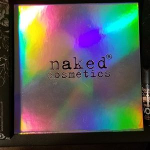 Naked Cosmetics Highlight Palette
